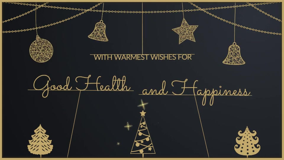 Christmas Wishes - Download Videohive 19075951