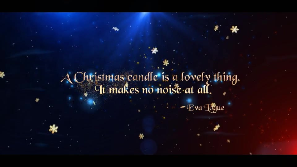 Christmas Wishes - Download Videohive 19159516