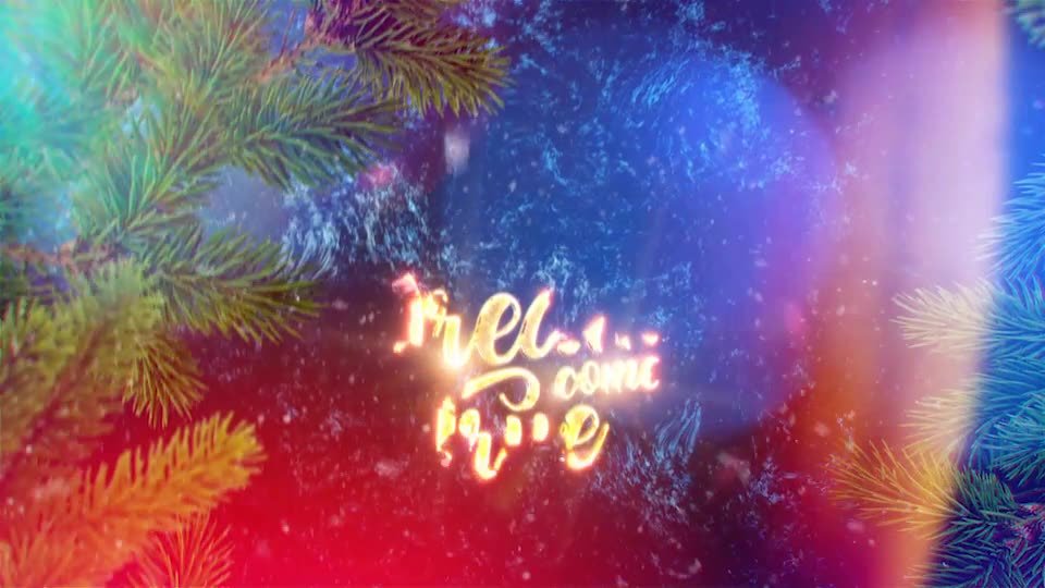 Christmas Wishes - Download Videohive 21008946