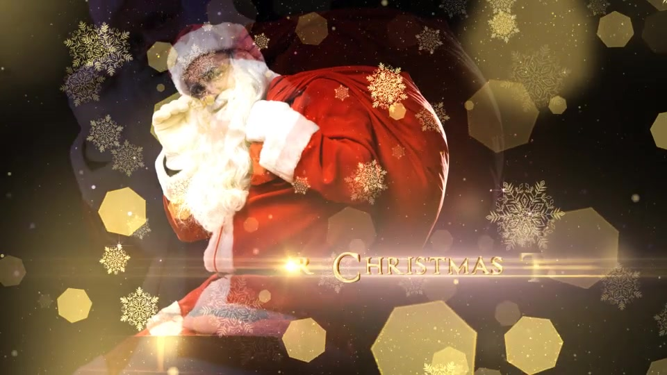 Christmas Wonders Promo - Download Videohive 18848087