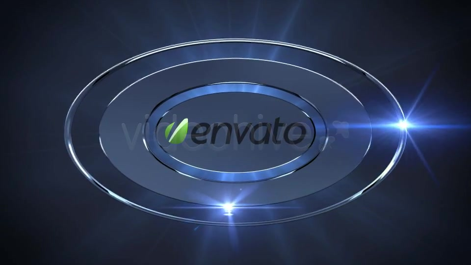 Chrome Logo Reveal Motion Template - Download Videohive 3241668