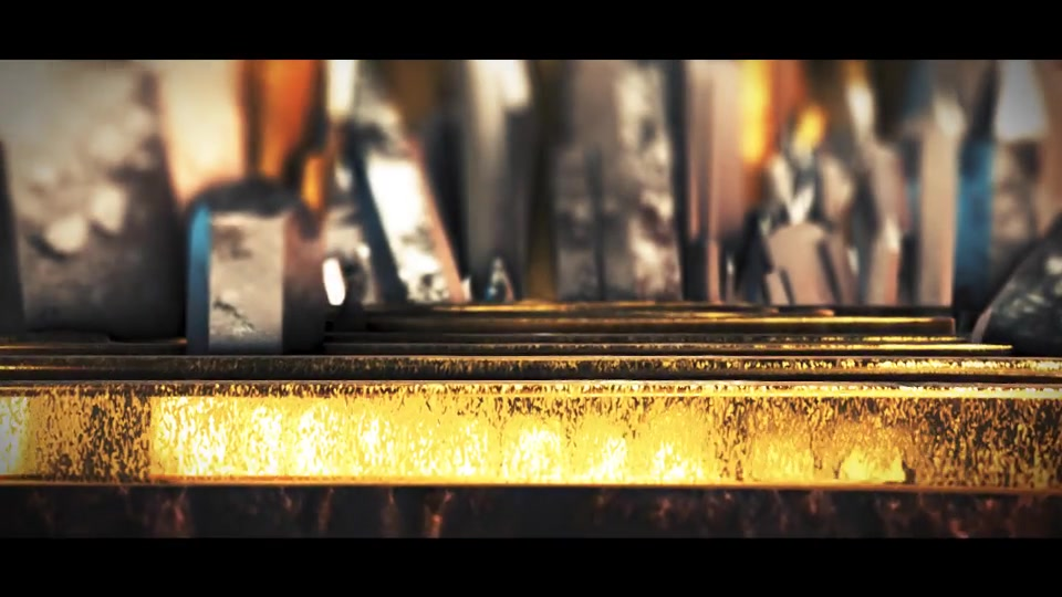 Cinematic Crystal Logo Reveal - Download Videohive 21019282