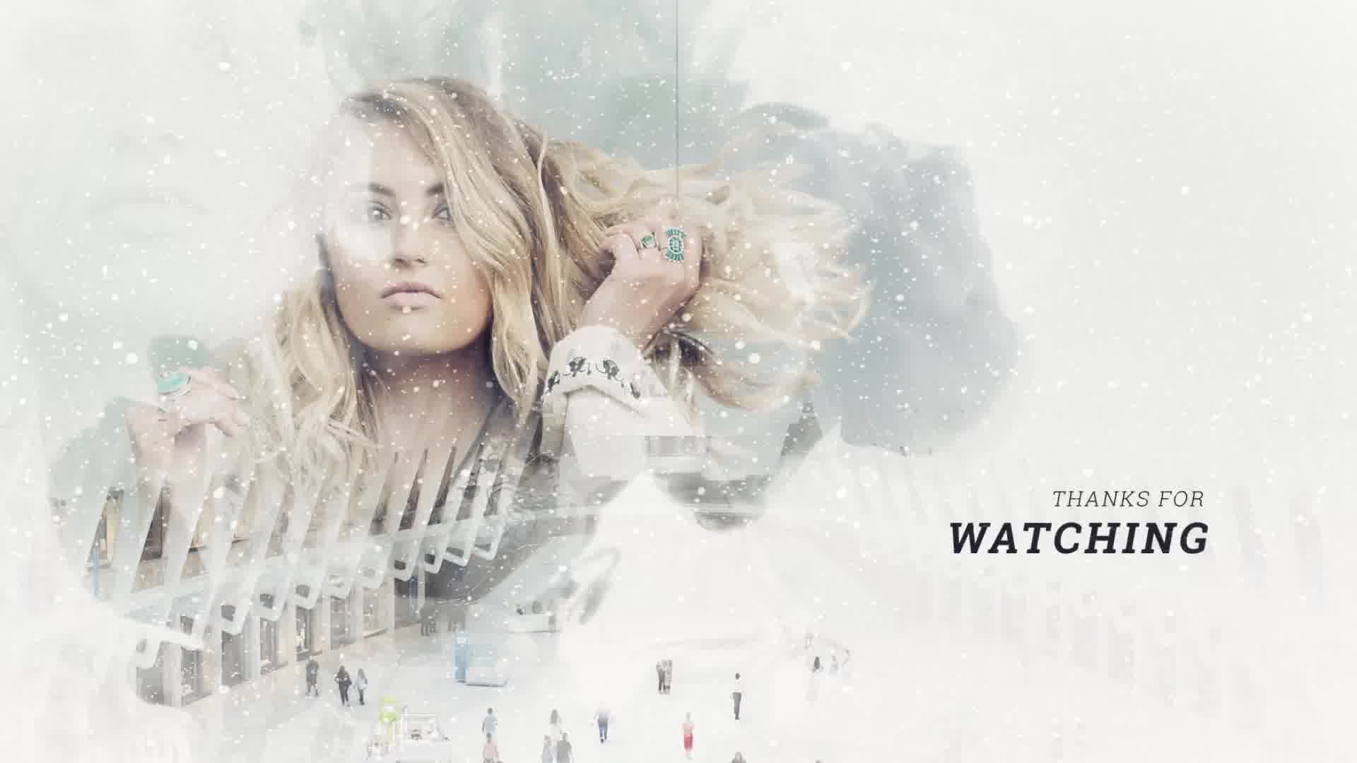 Cinematic Double Exposure - Download Videohive 22045529