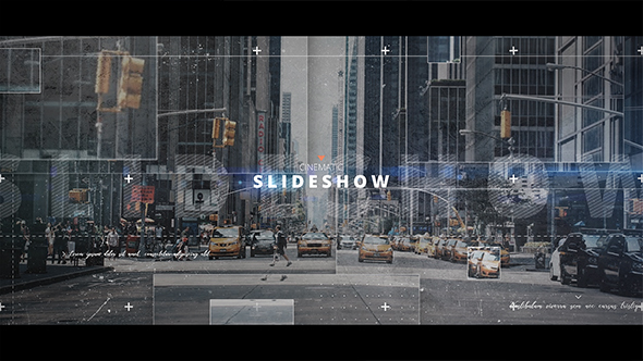 Cinematic - Download Videohive 20742979