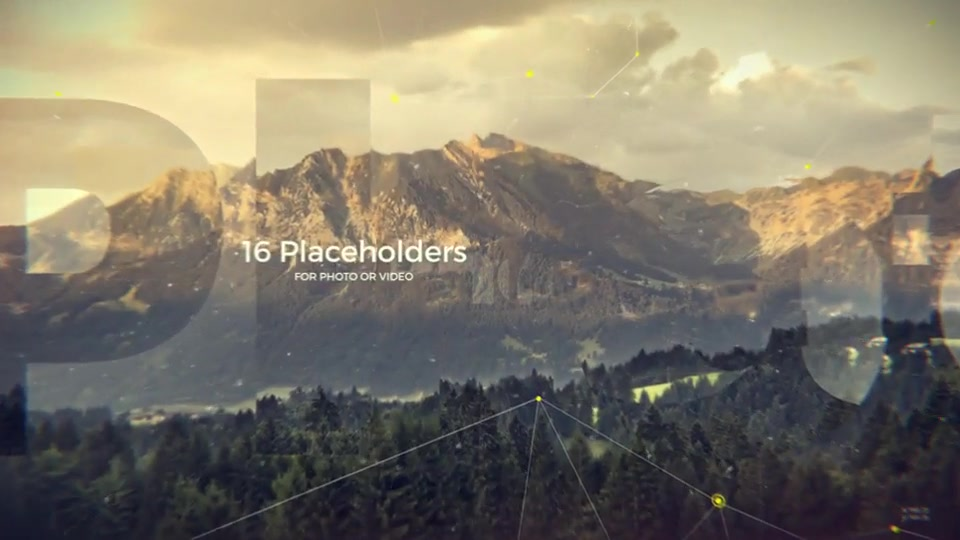 Cinematic Opener 2 - Download Videohive 16345806