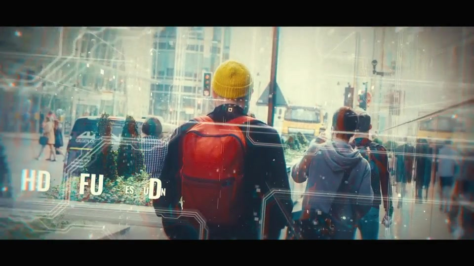 Cinematic Opener - Download Videohive 20383409