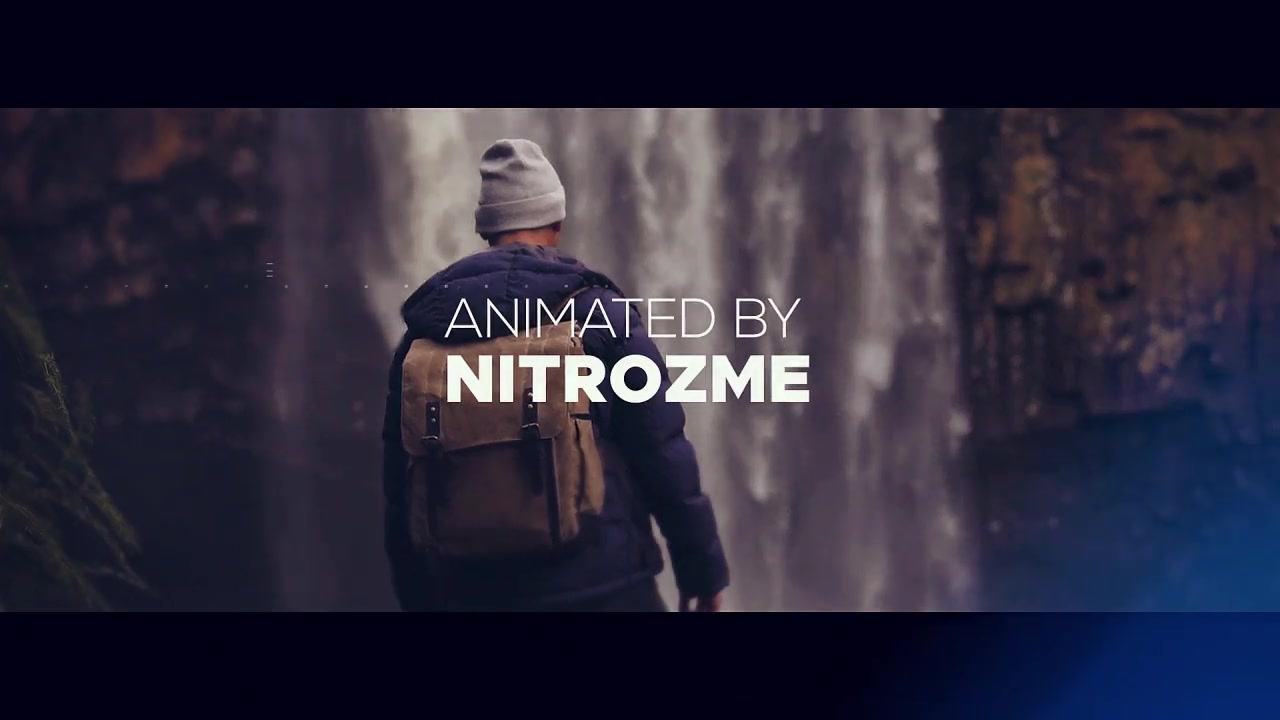Cinematic Opener - Download Videohive 20466733