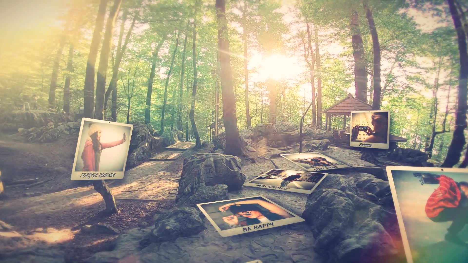 Cinematic Photo Slide - Download Videohive 22381060