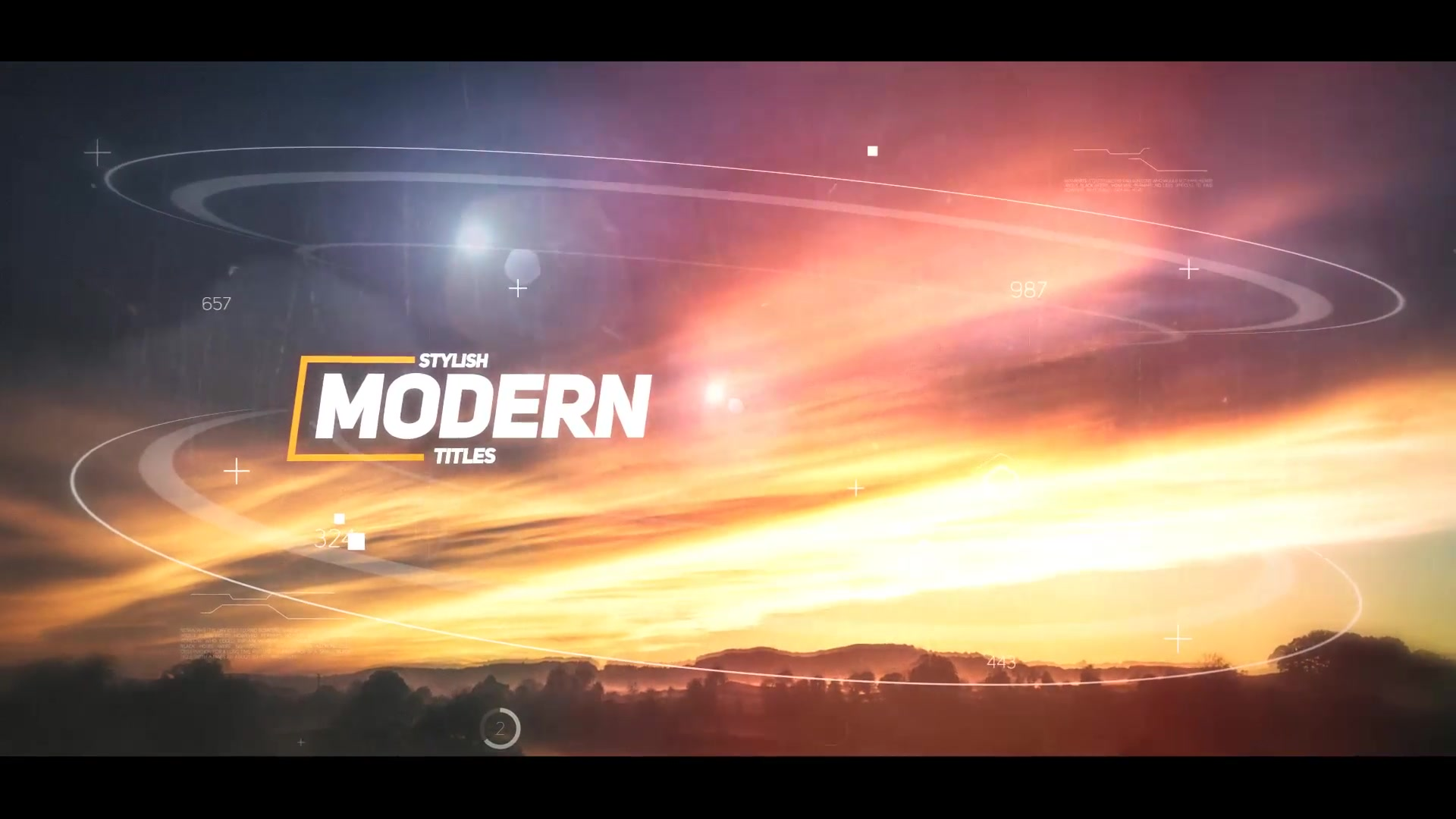 Cinematic Slideshow - Download Videohive 19286468