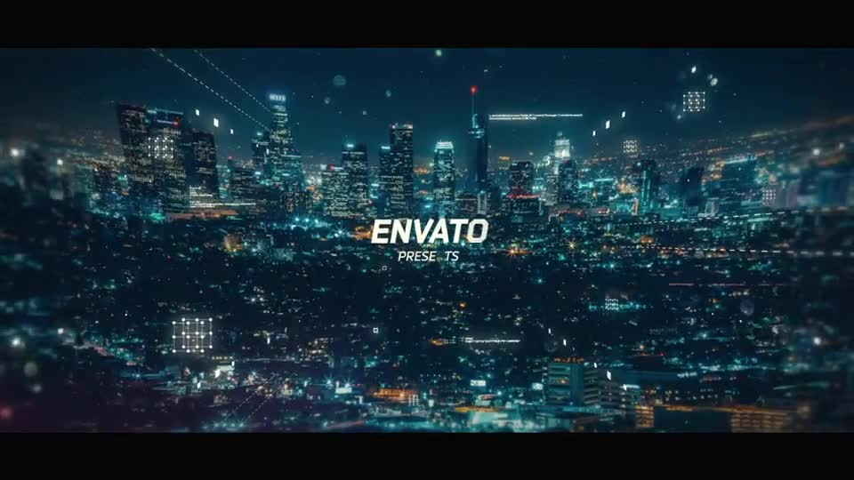 Cinematic Slideshow - Download Videohive 19335694