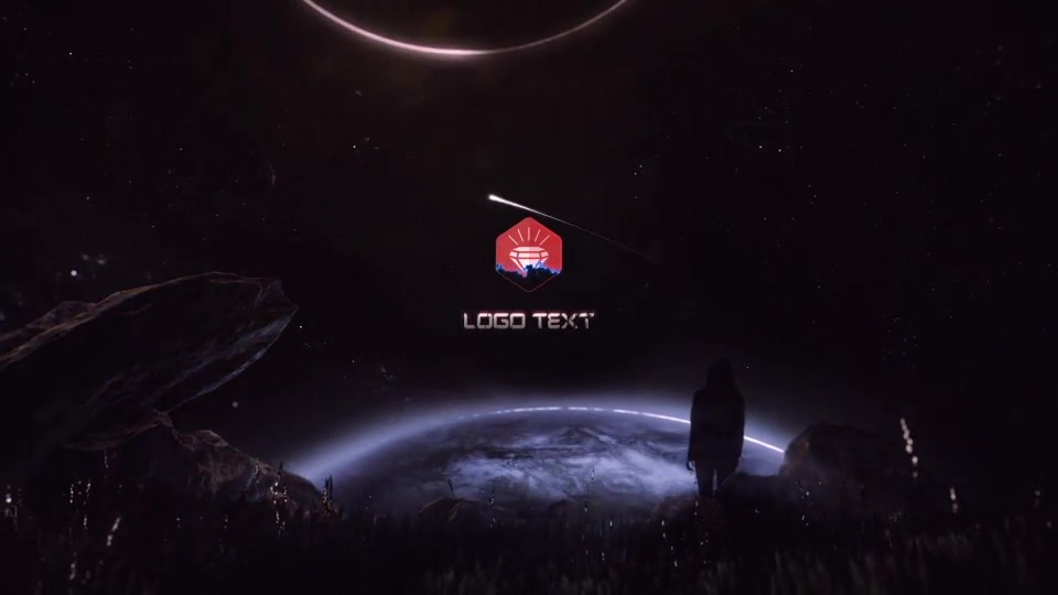 Cinematic Space Logo Videohive 21247709 After Effects Image 7