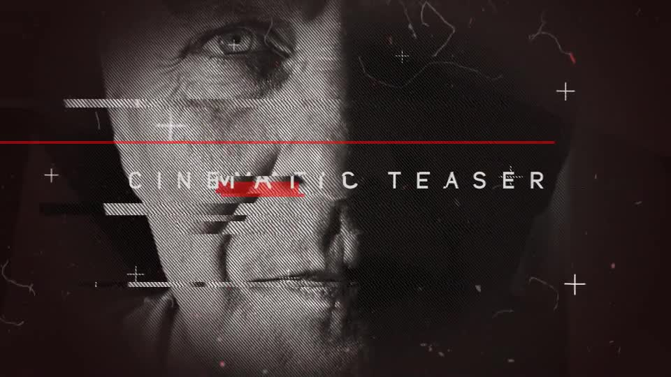 Cinematic Teaser - Download Videohive 18446270