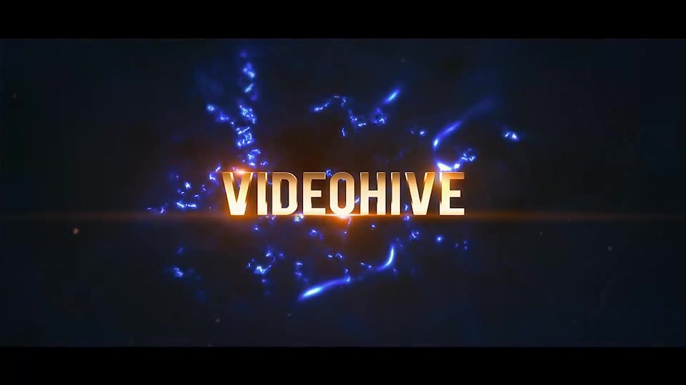 Cinematic Trailer Videohive 21261974 After Effects Image 7