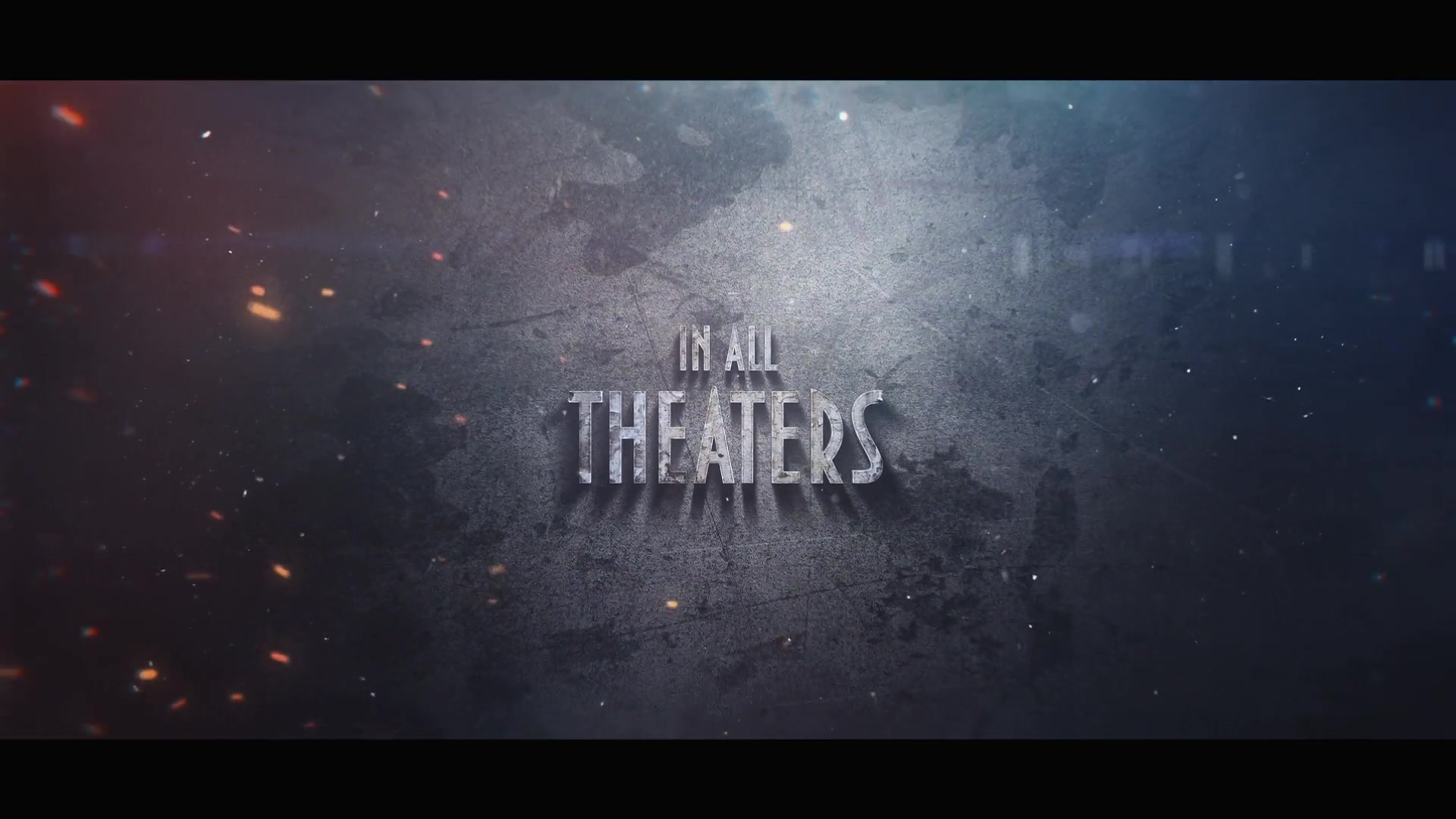 Cinematic Trailer - Download Videohive 22853731