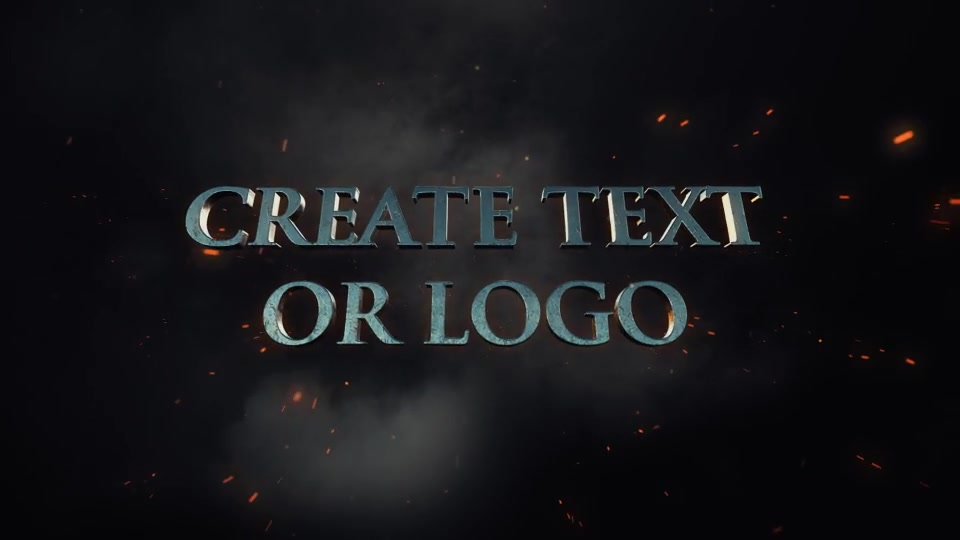 Cinematic Trailer Viking Videohive 23501431 After Effects Image 10