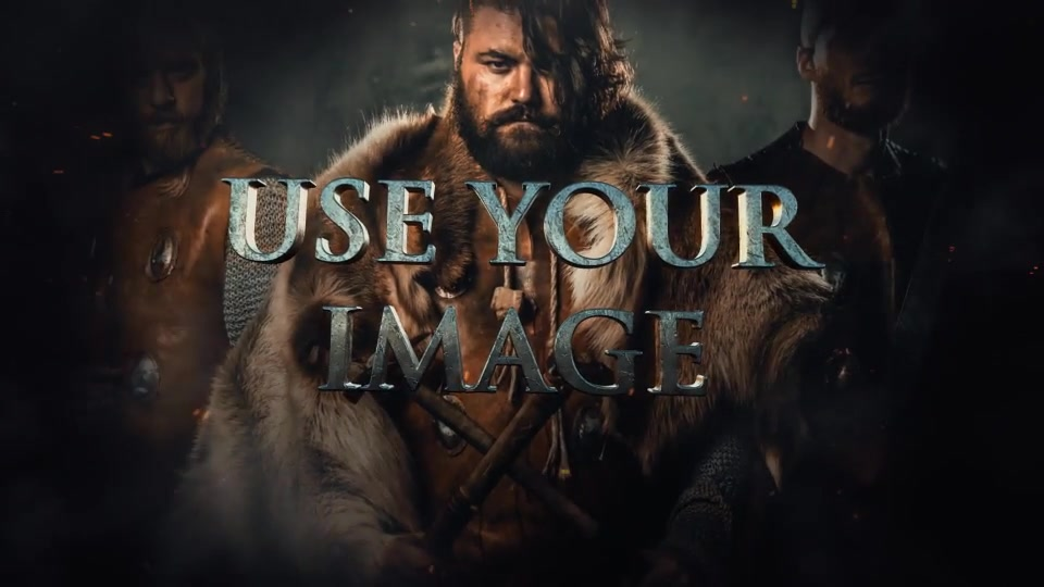 Cinematic Trailer Viking Videohive 23501431 After Effects Image 4