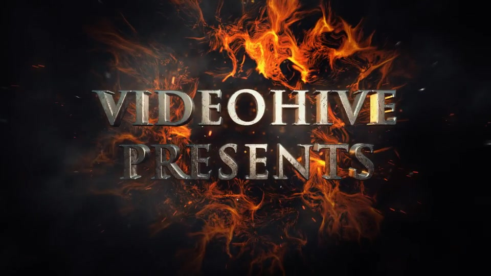 Cinematic Trailer Viking Videohive 23501431 After Effects Image 7