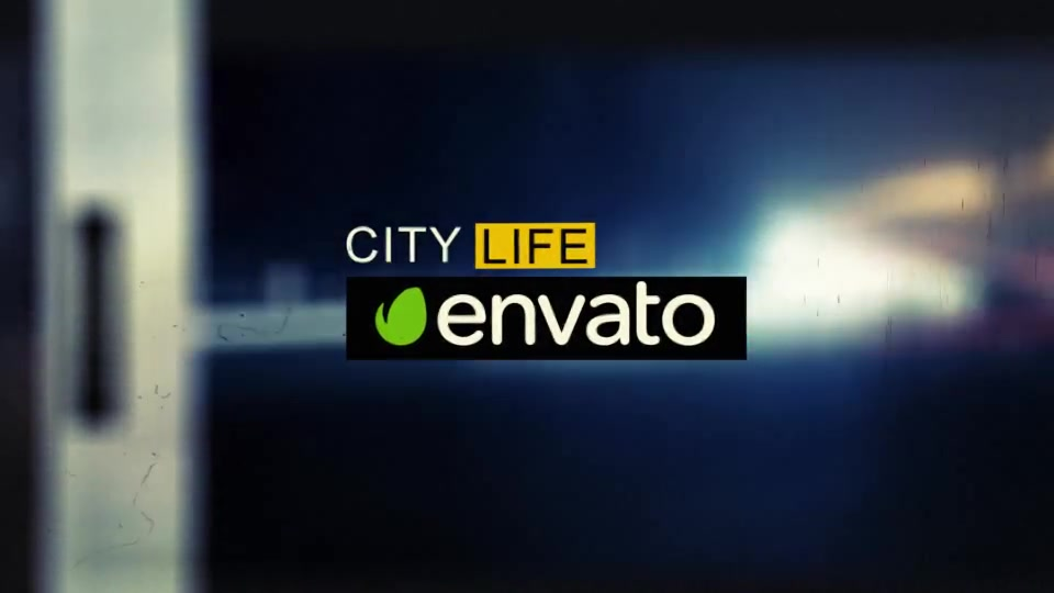 City - Download Videohive 11407243