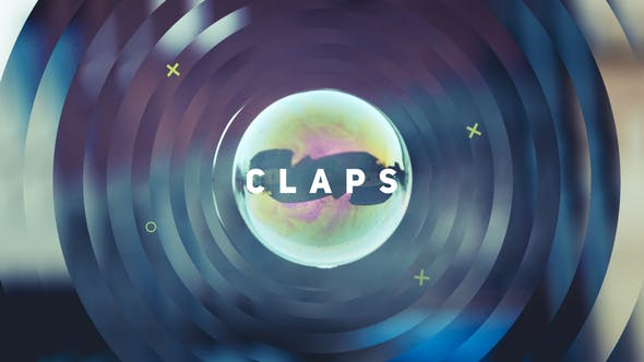 Claps Opener - Videohive Download 21965665