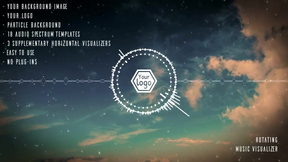 Audio spectrum music visualizer download videohive 15786650 clean audio spectrum music visualizer download videohive 15786650 pronofoot35fo Gallery