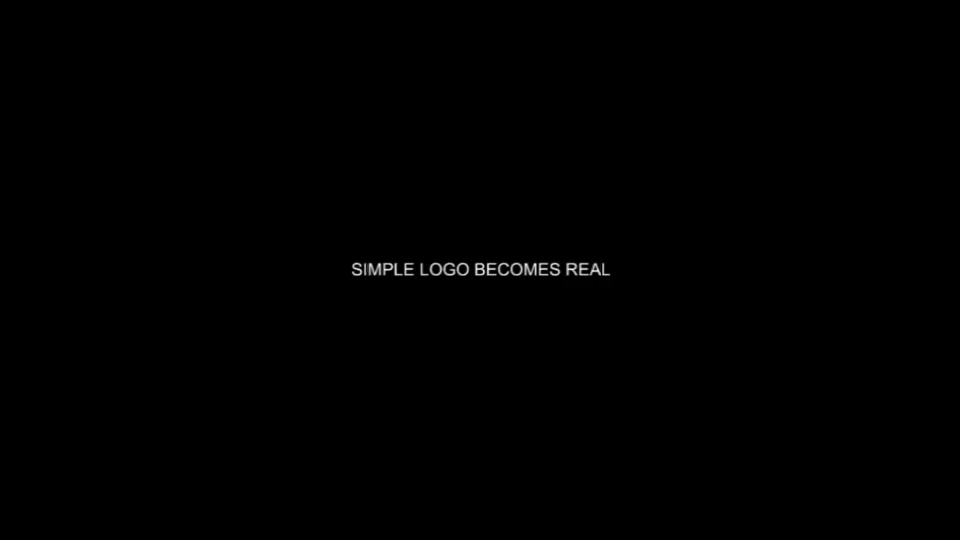 Clean Company Logo - Download Videohive 2874278