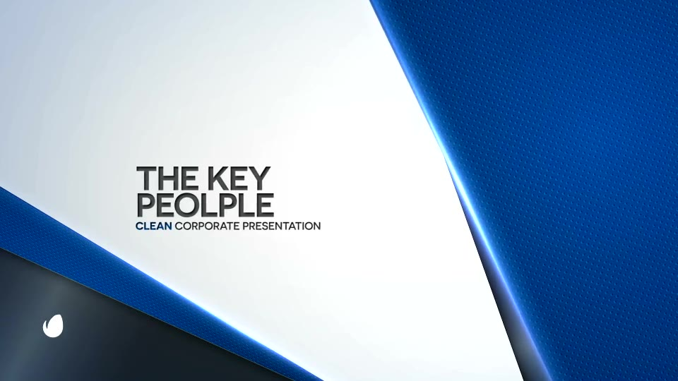 Clean Corporate Presentation - Download Videohive 7393209