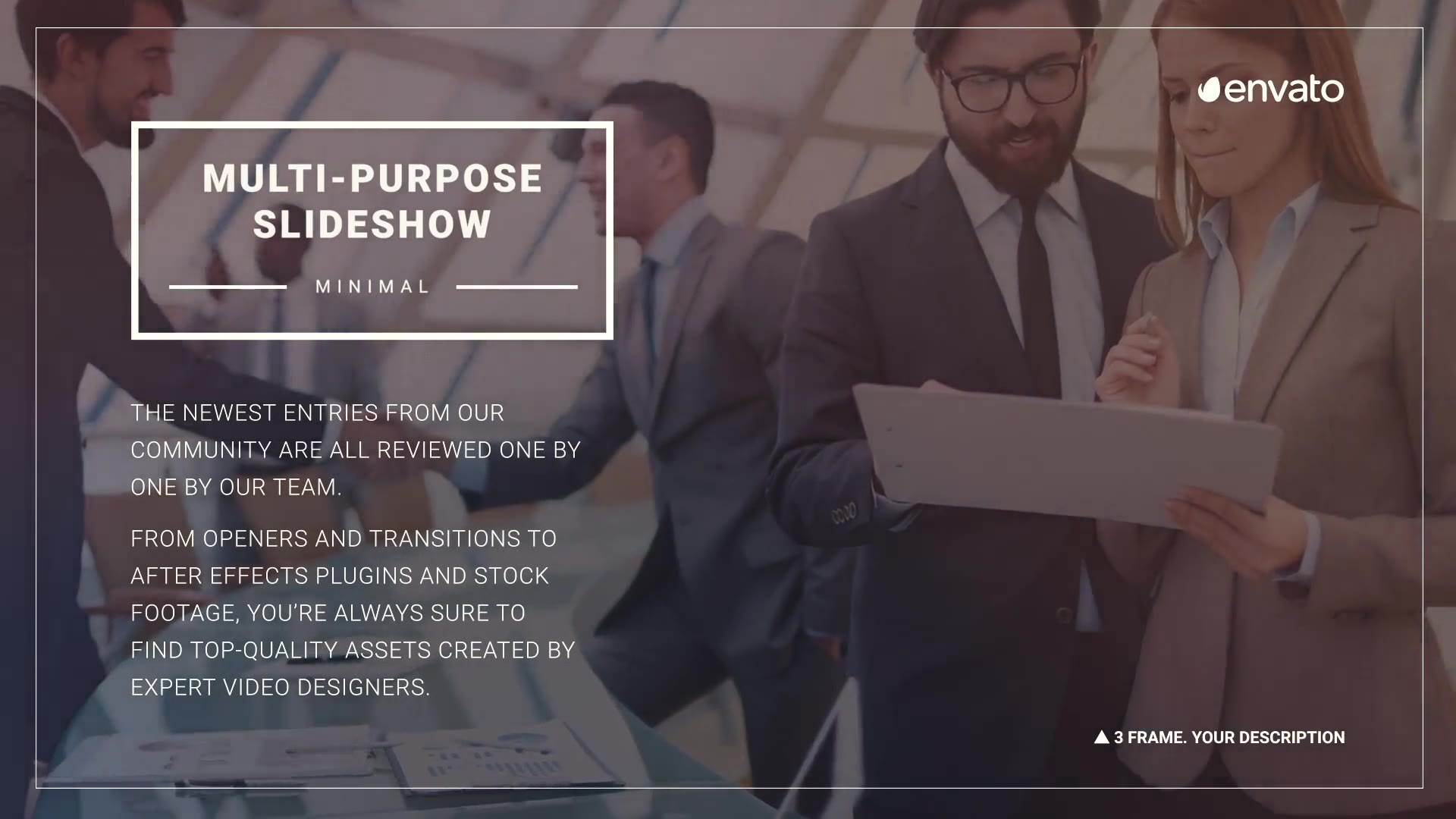 Clean Corporate Slides Videohive 25491904 Premiere Pro Image 4