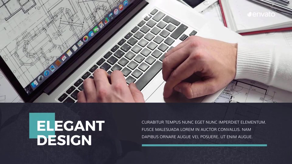 Clean Corporate Slideshow - Download Videohive 19576723