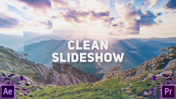 Clean Dynamic Opener - Download Videohive 22075608