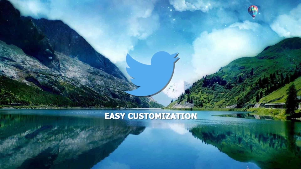 Clean Liquid Logo Videohive 27561310 After Effects Image 9
