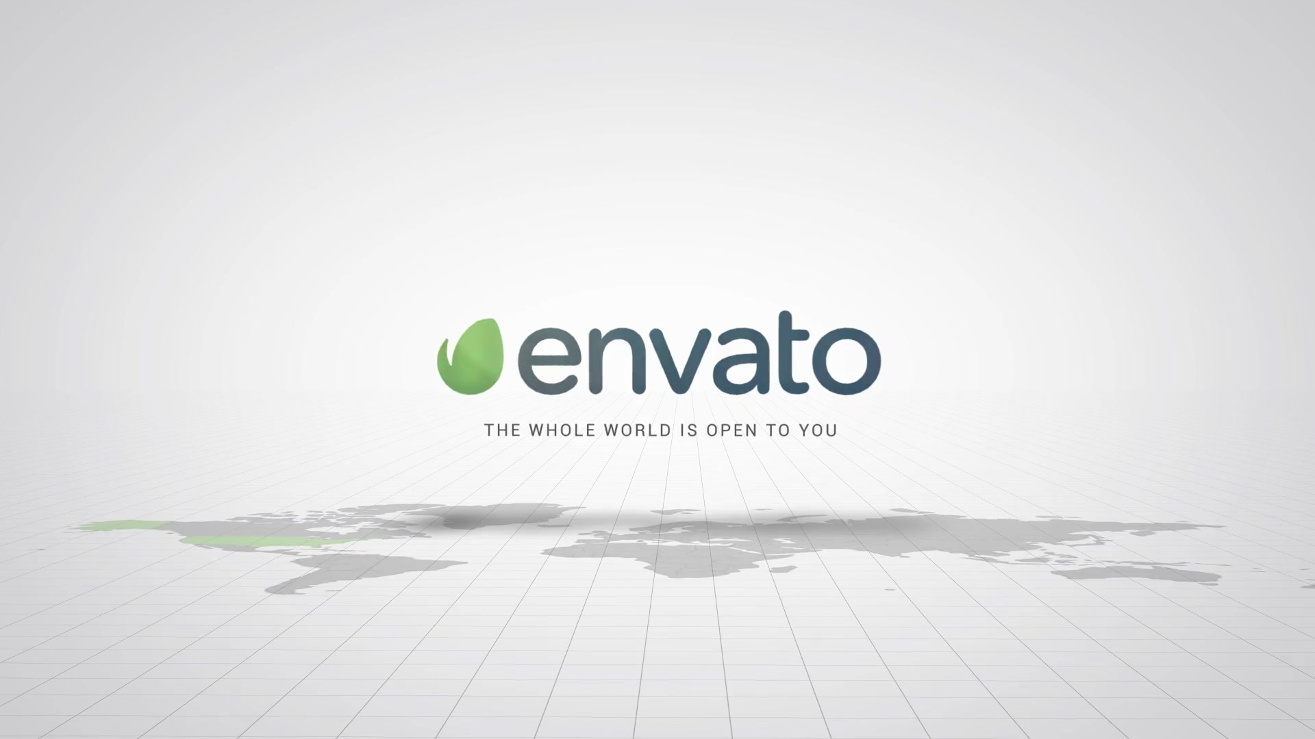 Clean Logo - Download Videohive 19815838