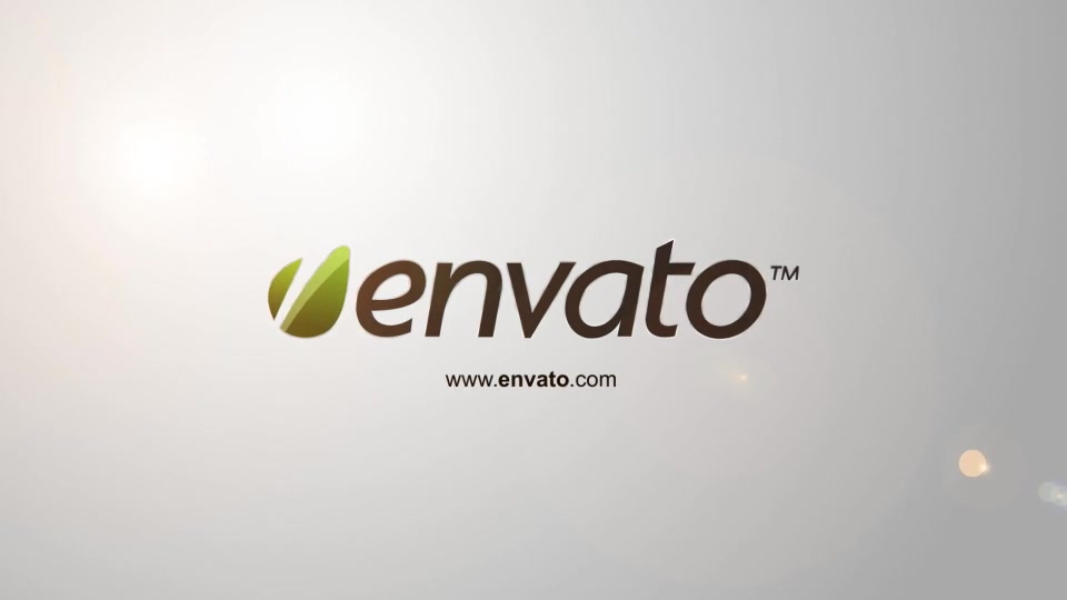 Clean Logo Reveal 2 - Download Videohive 5699199