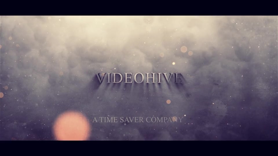 Clean Particles Explosion Logo - Download Videohive 19196389