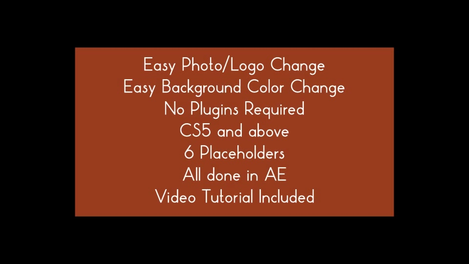 Clean Photo Logo Opener - Download Videohive 10286897