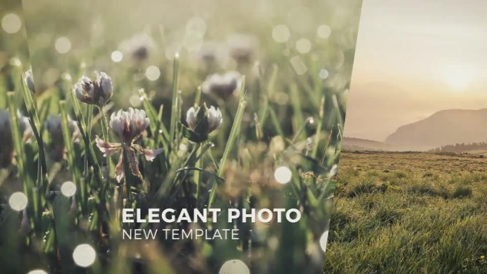 Clean Slideshow - Download Videohive 11993071