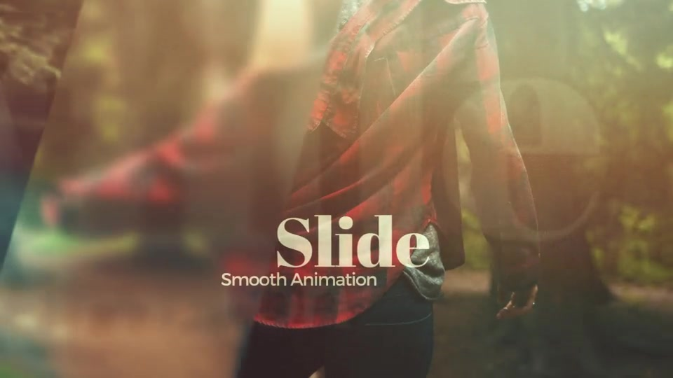 Clean Slideshow - Download Videohive 15002266