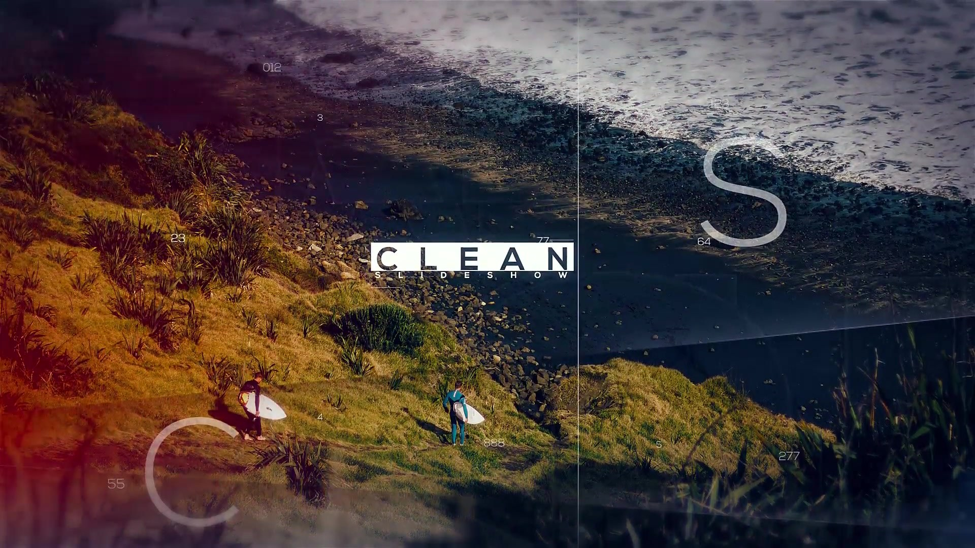 Clean Slideshow - Download Videohive 19809592