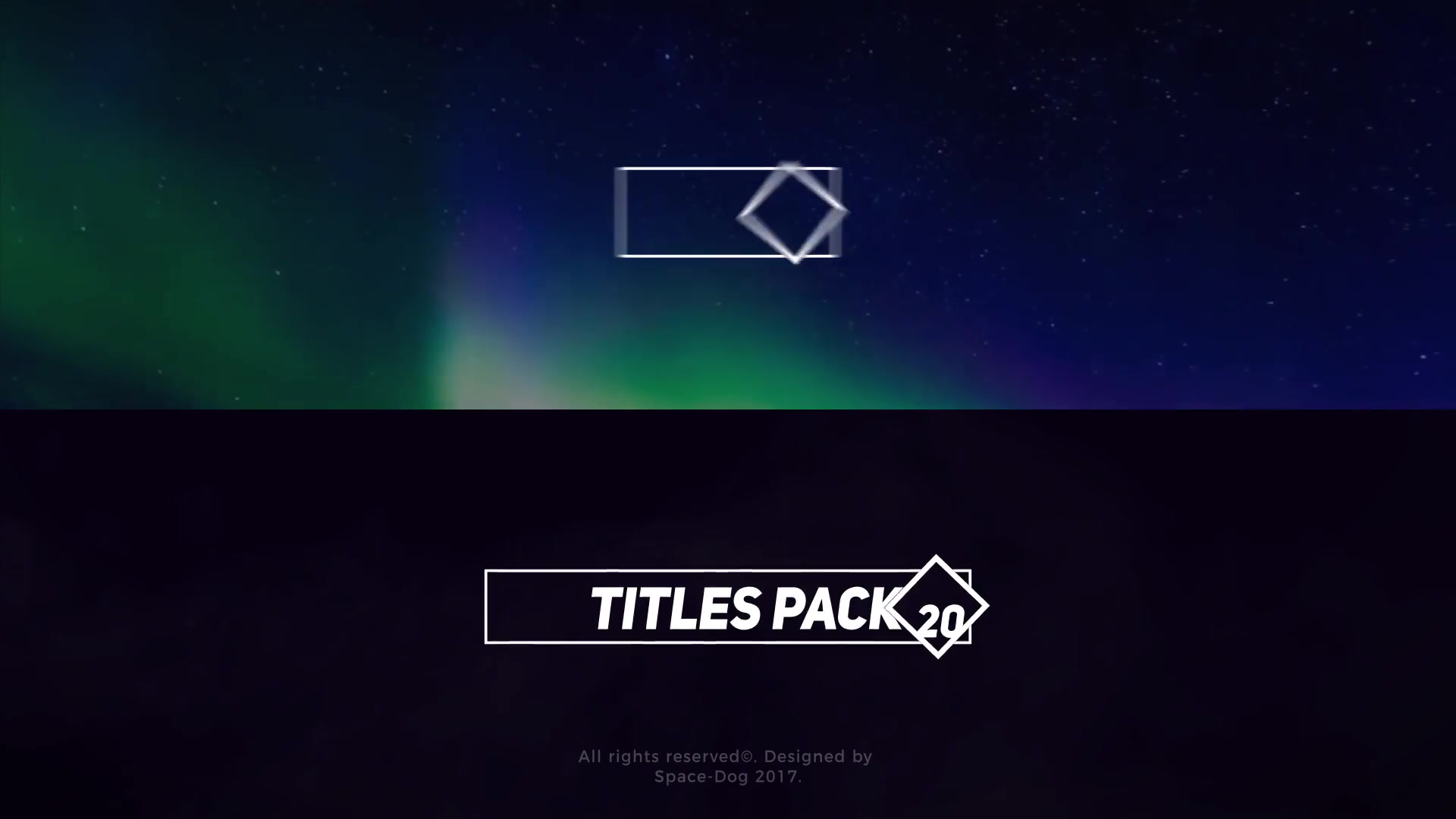 Clean Titles - Download Videohive 20265516
