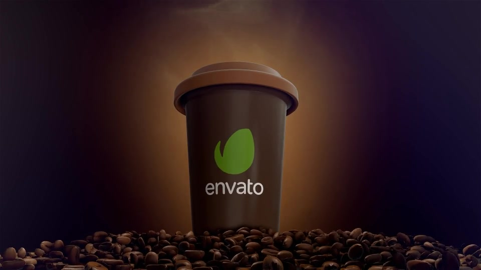 Coffee - Download Videohive 18152109