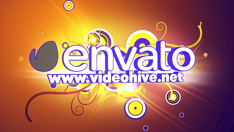 Color Fusion Apple Motion - Download Videohive 22066492