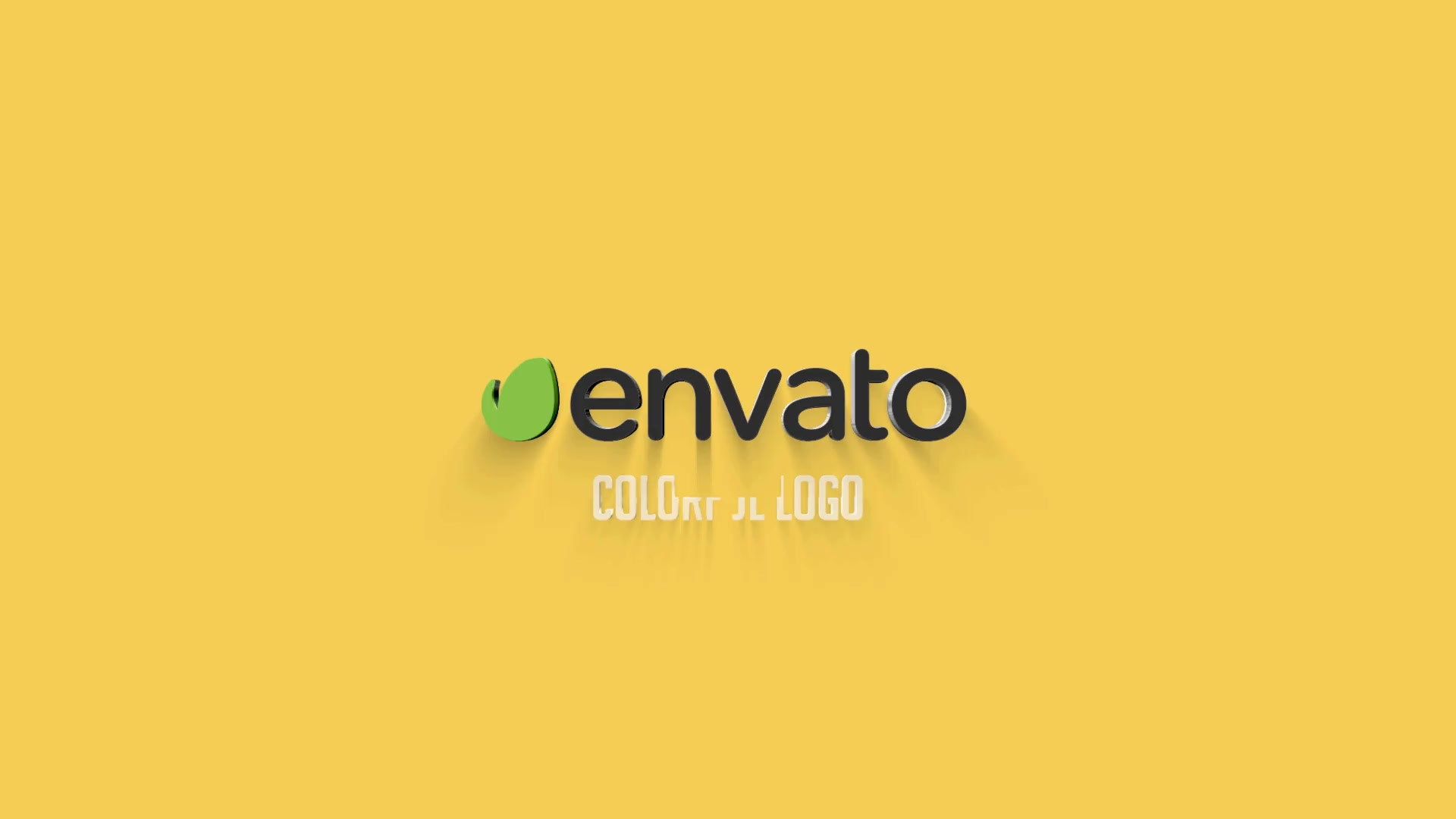 Colorful Logo - Download Videohive 11372933