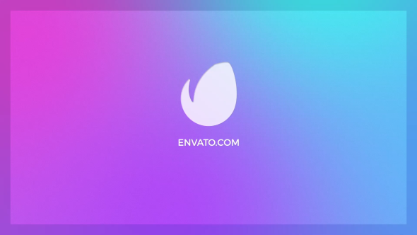 Colorful Logo Reveal - Download Videohive 19320335