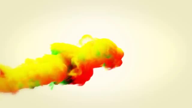 Colorful Smoke Logo Reveal - Download Videohive 20000622