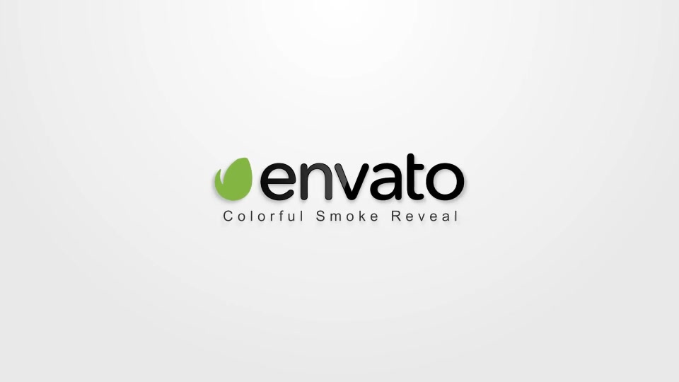 Colorful Smoke Reveal Premiere Pro - Download Videohive 21866654