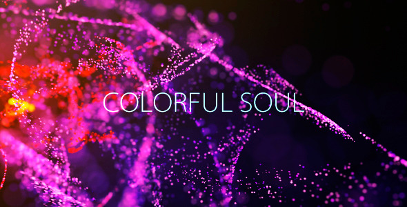 Colorful Soul - Download Videohive 2020098