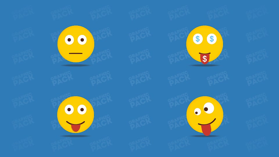 Comic FX / Speech Bubbles Graphic pack - Download Videohive 18195071