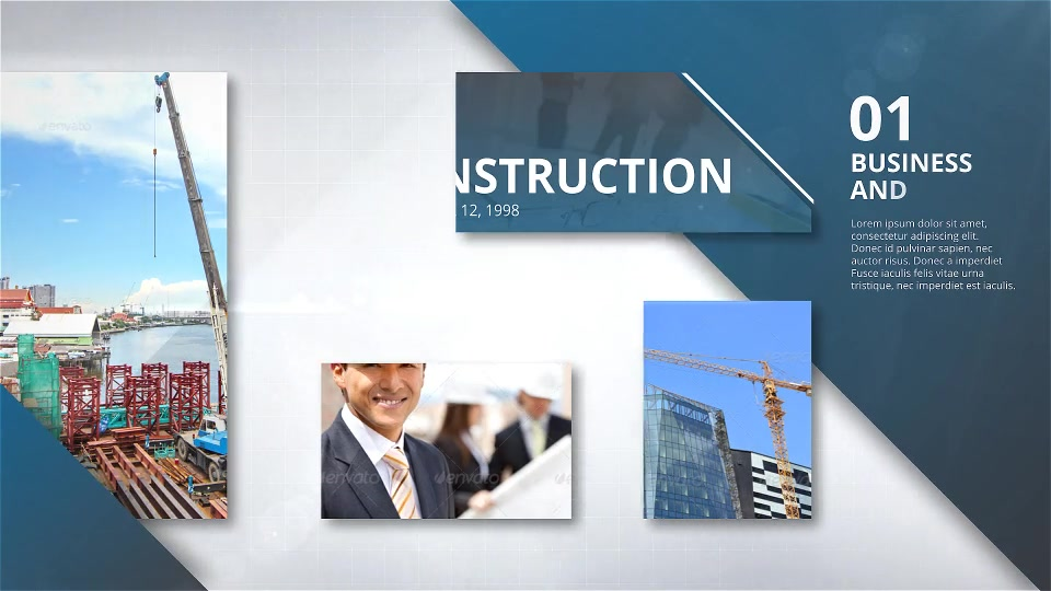 Company Business Profile - Download Videohive 19353480