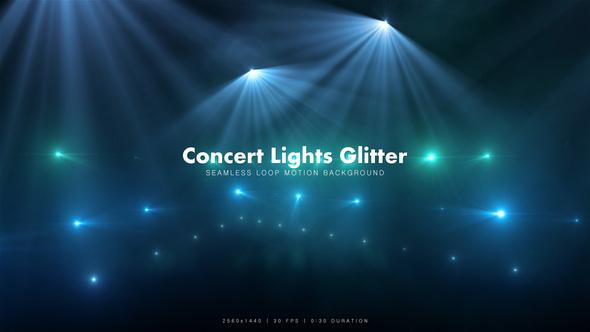 Videohive Concert Lights Glitter 29 18855238