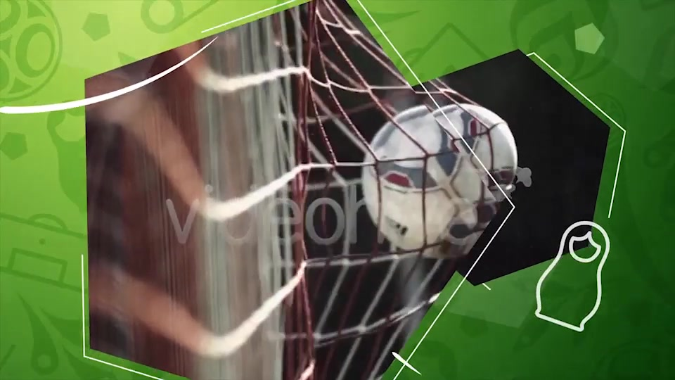 Confederation Football (Soccer) Cup Opener - Download Videohive 20036000