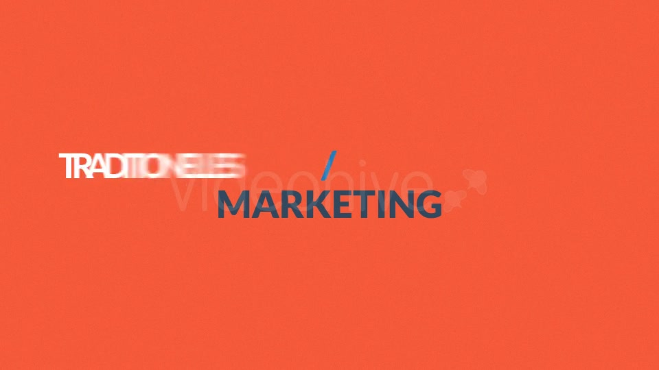 Content / Inbound Marketing Explainer - Download Videohive 19365537